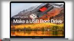 Πώς να φτιάξετε ένα Bootable Install Drive για το macOS High Sierra