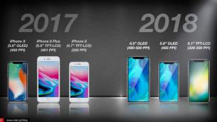 Η Apple θα ξεκινήσει την παραγωγή των νέων συσκευών στο δεύτερο τρίμηνο του έτους για την αποφυγή καθυστερήσεων