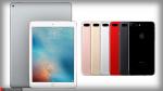 Αναμένουμε τον Μάρτιο την παρουσίαση των νέων iPad Pro, αλλά και του iPhone SE των 128GB!