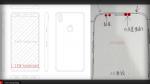 Τα πρώτα σχέδια του επερχόμενου iPhone κατέφτασαν