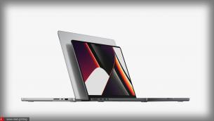Η Apple παρουσίασε δύο νέα MacBook Pro