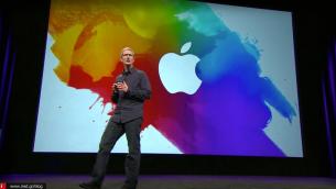 Άλλη μία πρωτιά για την Apple - Ο Tim Cook Πρόσωπο της Χρονιάς
