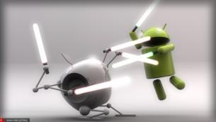 Android vs iOS: Ποιες είναι οι βασικές διαφορές μεταξύ των χρηστών