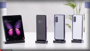 H Samsung ανακοίνωσε την ημερομηνία επανακυκλοφορίας του Galaxy Fold