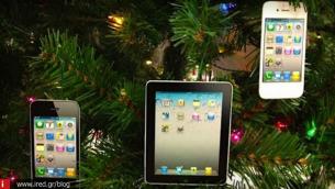 Top 5: Διασκεδαστικά apps για τα φετινά Χριστούγεννα