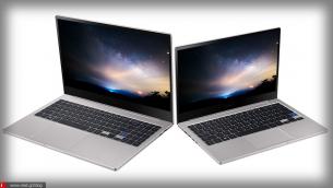 """Η Samsung ανακοίνωσε δύο νέα... """"Macbook Pro"""" (13""""-15"""")"""