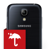 Samsung Galaxy S4 mini water damaged repair