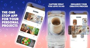 Hobbi| Η νέα εφαρμογή του Facebook που θυμίζει αρκετά το Pinterest