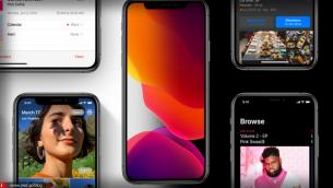 iOS 13| Δείτε με ποιον τρόπο μπορείτε να χρησιμοποιήσετε το Dark Mode σε όλες τις εφαρμογές σας!