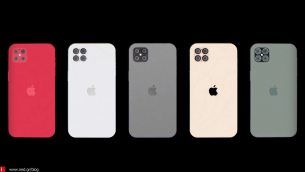 Η νέα σειρά των iPhone 12 θα διαθέτει 6GB RAM