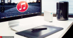 Πώς να χρησιμοποιήσετε το iTunes με έναν εξωτερικό σκληρό δίσκο