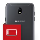 Samsung Galaxy J7 2017 battery replacement