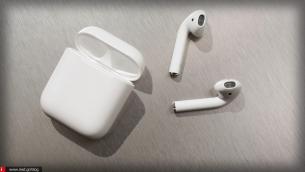 Η Apple σχεδιάζει τη θήκη φόρτισης των AirPods με ενσωματωμένο ηχείο Bluetooth