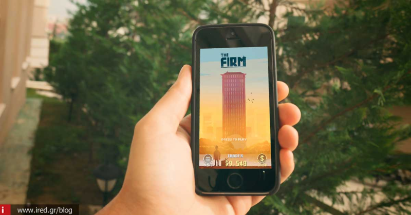 iPhone Daily Free Apps: The Firm, The Math Cheat Sheet & Face Swap (23/09)
