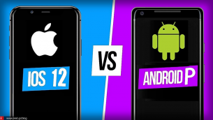 iOS 12 VS Android Pie: 5 χαρακτηριστικά που κάνουν το iOS 12 να υπερτερεί