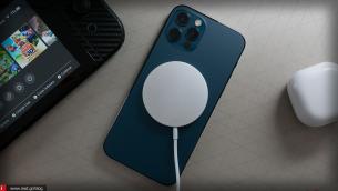 Τα αρχεία FCC της Apple αποκαλύπτουν την κυκλοφορία ενός νέου φορτιστή MagSafe πριν από αυτή του iPhone 13