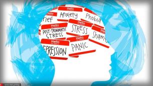 Εφαρμογές για την ψυχική υγεία μοιράζονται τα προσωπικά δεδομένα των χρηστών τους!