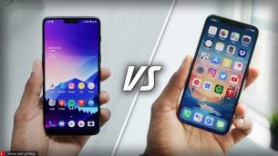 Benchmark tests: iPhone X vs OnePlus 6 - Ποιος είναι ο μεγάλος νικητής; [video]