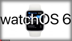 watchOS 6.1| Διαθέσιμη η νέα ενημέρωση για όλους τους χρήστες και για Apple Watch Series 1 και 2