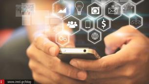 Σημαντικά ταχύτερες οι συνδέσεις των mobile δικτύων από το WiFi στην Ελλάδα
