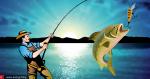 Fishing games - Free Online Games #41