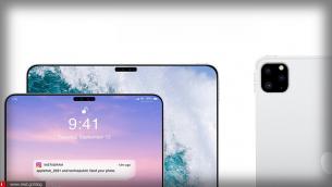 Αυτή είναι η μεγάλη ανανέωση που σχεδιάζει η Apple για τα iPad Pro 12.9 και MacBook Pro 16  που θα κυκλοφορήσει το 2020