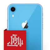 iPhone XR motherboard repair
