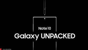 Τα πάντα για τα σημέρινα αποκαλυπτήρια του Galaxy Note 10