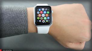 Το Apple Watch και το χαρακτηριστικό SOS αποδείχθηκαν σωτήρια για μία μητέρα και των 9 μηνών γιο της