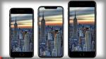 iPhone 8, iPhone 8 Plus και iPhone Edition τα νέα iPhone, σύμφωνα με τους κατασκευαστές θηκών