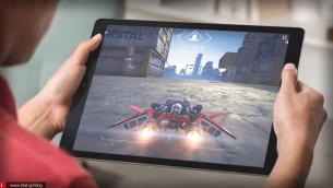 9 εθιστικά multiplayer παιχνίδια για το iPad