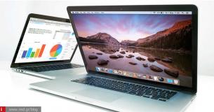 Mac / Windows - Ήρθε το τέλος στον πόλεμο των λογισμικών