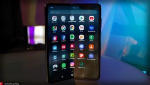 Οι πρώτες κριτικές για το Samsung Galaxy Fold ήρθαν και είναι...ανάμικτες!