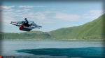 Kitty Hawk Flyer: ένα εκπληκτικό όχημα που πετάει σαν drone