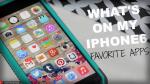 Νέα στο iPhone: αυτά είναι τα Apps που με κέρδισαν από την αρχή
