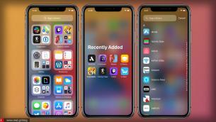 iOS 14| Πώς να κρύψετε τις σελίδες των εφαρμογών σας από την οθόνη αφετηρίας