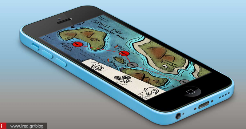 Free Apps of the Day: Bandit's Shark Showdown!, Piloteer & Brutal Labyrinth Gold (28/01)
