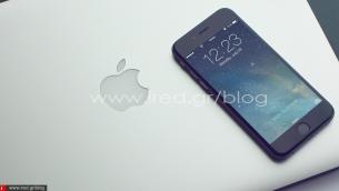Εμφανίστε την πλήρη έκδοση μιας ιστοσελίδας σε iPhone