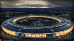 Νέο βίντεο από Drone δείχνει τις εργασίες στο Apple Park