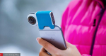 iPhone - Ένα αξεσουάρ που θα κάνει το 360ο βίντεο, παιχνίδι