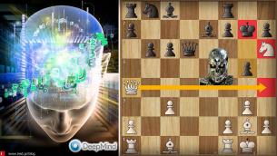 Το πρόγραμμα τεχνητής νοημοσύνης της Google AlphaZero κατάφερε να γίνει ο απόλυτος κυρίαρχος στο σκάκι