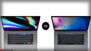 Σύγκριση MacBook Pro 15 ιντσών VS MacBook Pro 16 ιντσών| Αξίζει η αναβάθμιση;