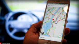 Το Google Maps σού δείχνει πλέον τα όρια ταχύτητας των δρόμων και πού υπάρχουν κάμερες