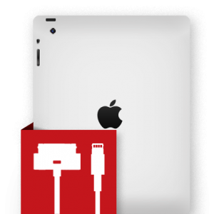 Επισκευή dock connector iPad 2