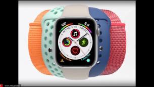 Η Αpple δίνει χρώμα στα Αpple Watch μας!