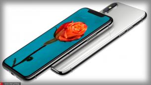 Το iPhone X και το Apple Watch Series 3 ανάμεσα στα 10 καλύτερα Gadgets για το 2017