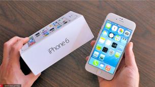 Apple: Σημαντική αύξηση του μεριδίου της αγοράς