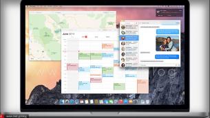 Κυκλοφόρησε νέα beta έκδοση του OS X Yosemite 10.10.2