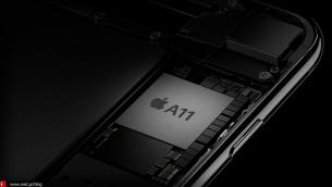 Οι επεξεργαστές της Apple είναι δύο χρόνια μπροστά από τον ανταγωνισμό