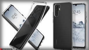 Η Huawei παρουσιάζει τα P30 και P30 Pro!
